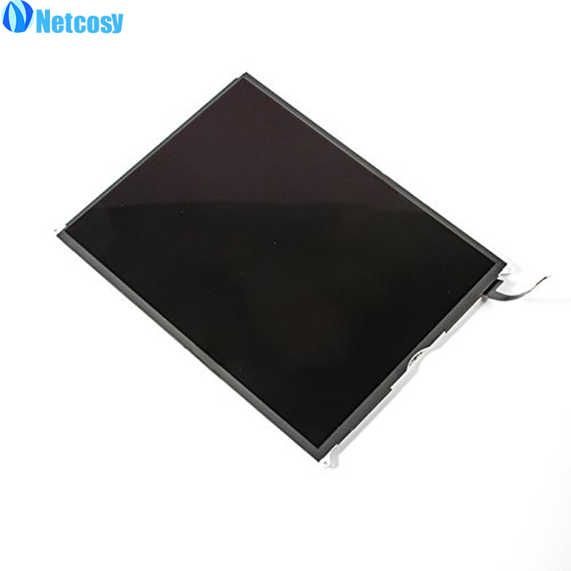 Netcosy LCD Display Screen For Ipad Air A1474 A1475 Tablet Replacement Parts Digital Accessory For Ipad