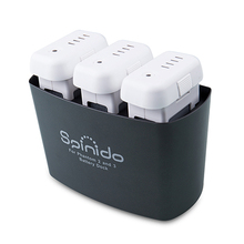 DJI Phantom 3 Battery Charging Hub Battery Parrallel Charger Compatible with DJI Phantom 2 Battery with Free Shipping