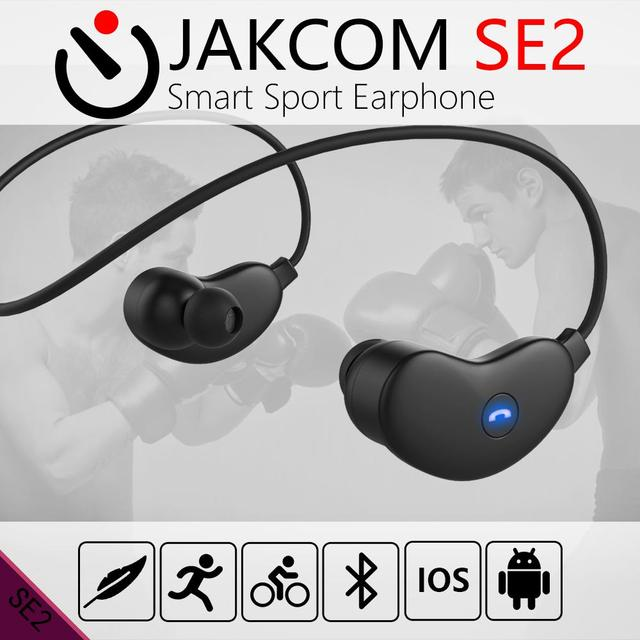 JAKCOM SE2 Professional Sports Bluetooth Earphone as Earphones Headphones in tecnologia bludio hi fi