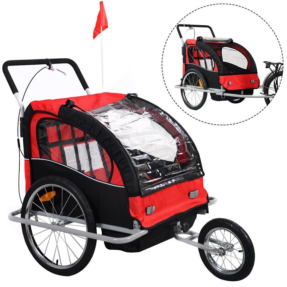 Bicycle Trailer Stroller Reviews - Online Shopping Bicycle Trailer ...