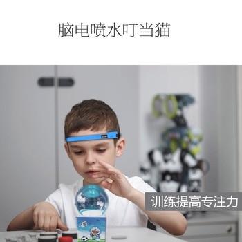 Diadema NiñosCerebro Bluetooth Nervioso Brainwave Sensor Inteligente Para Y Inalámbrico Con 0kwnPX8O