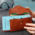 Passport Wallets Cover Credit Card Hodle Key Case Bag organizer Travel Boarding Accessories Supplies Gear Item Product