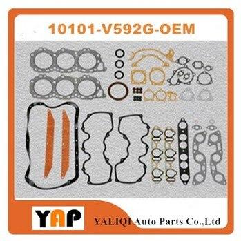 Revisão gaxeta-kits de motor para fitnissan sy31 y31 y30 vg30s 3.0l v6 10101-v592g 10101-v592k 10101-v5927 1992-2012