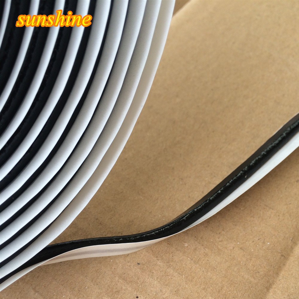 Vacuum Bagging Moulding Sealing Tape Butyl For RTM