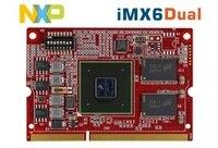 Я. mx6dual основной модуль I. mx6 Android Совет по развитию imx6cpu CortexA9 SOC встроенных pos/car/Медицинские/промышленных Linux/Android сом