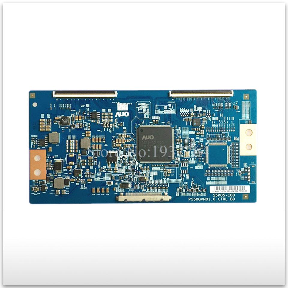 Original LOGIC BOARD 55P05-C00 P550QVN01.0 CTRL BDOriginal LOGIC BOARD 55P05-C00 P550QVN01.0 CTRL BD