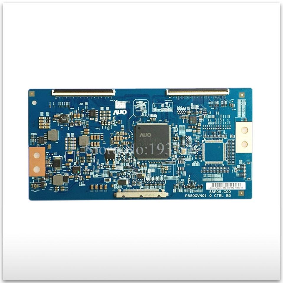 Original LOGIC BOARD 55P05-C00 P550QVN01.0 CTRL BD все цены