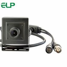 High definition Analog AHD Camera 960P 1.3megapixel mini AHD camera for shop Surveillance