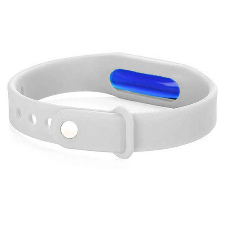 2018 Hot Selling Anti Mosquito Pest Insect Bugs Repellent Repeller Wrist Band Bracelet Wristband Effective against mosquitoes
