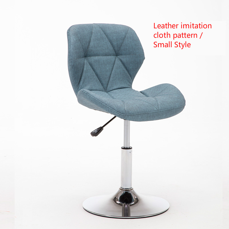 Prime Us 243 18 25 Off Bar Stools Bar Chair Rotating Lift Backrest Chair High Stools Home Creative Beauty Round Stool Stylish Minimalist Swivel Chair In Pdpeps Interior Chair Design Pdpepsorg