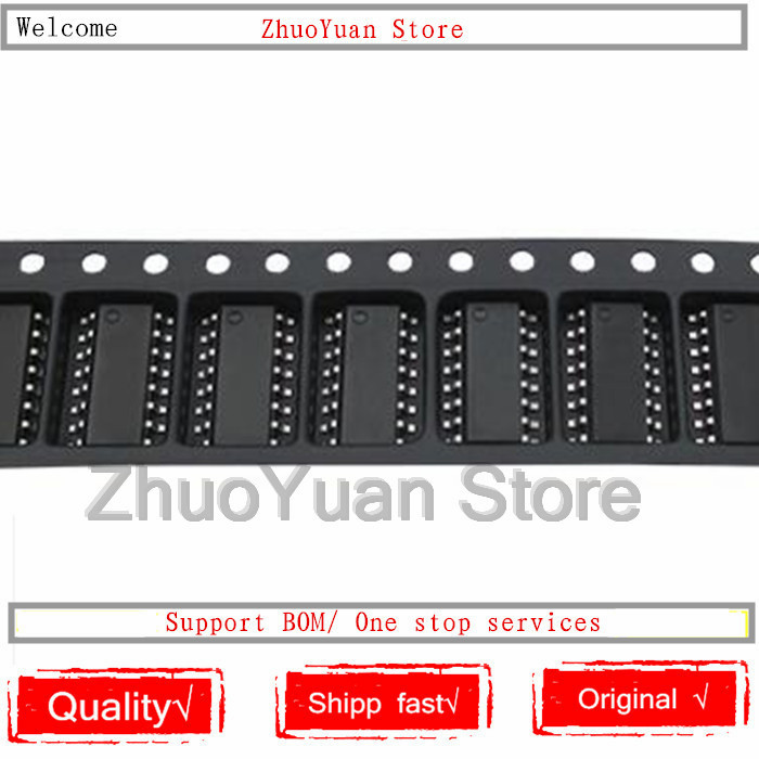 10PCS/lot New Original LPD8806S LPD8806 SOP-16 IC Chip
