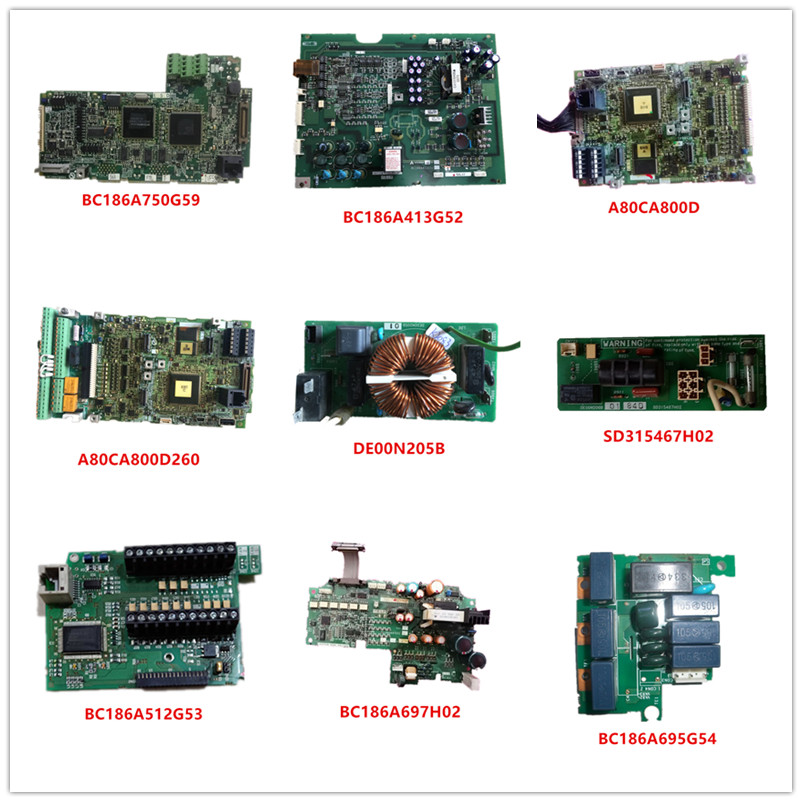 BC186A750G59| BC186A413G52| A80CA800D| A80CA800D260| DE00N205B| SD315467H02| BC186A512G53| BC186A697H02| BC186A695G54 Used