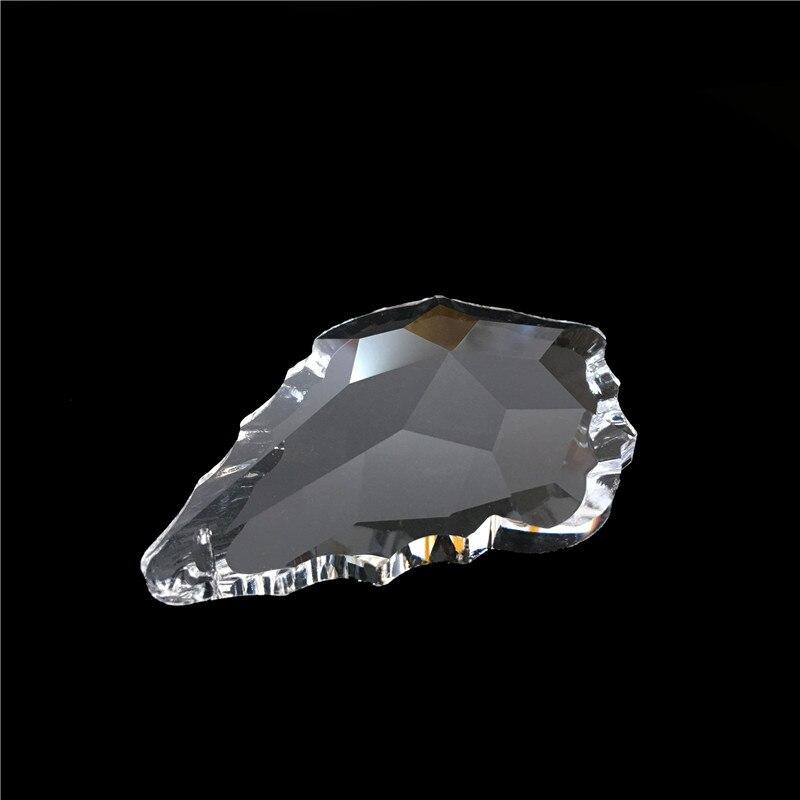 Image 3 - Preços por atacado, Frete Grátis AAA 63mm (85 pçs/lote) Pingente  de Lustre de Cristal/de Cristal Pingentes de Cortina, partes Lustre de  cristalchandelier partscrystal chandelier partscrystal chandelier  pendant