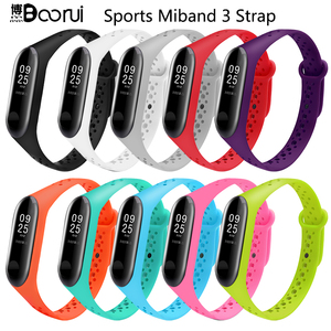 BOORUI for xiaomi miband 3 str