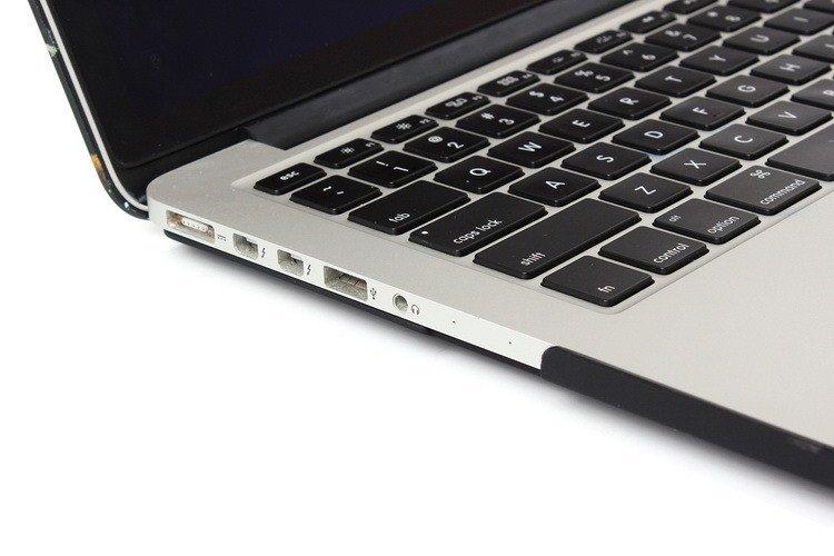 Kes Tekstur Marmar Untuk Macbook Pro 13 15 inci Retina A1425 A1502 - Aksesori komputer riba - Foto 4