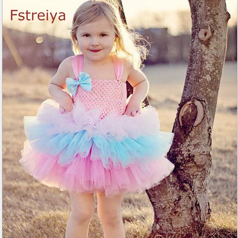 Baby Girls Mini dress kids Ball Gown clothes princess sofia cinderella elsa dresses girl party belle dress baby summer costumes newborn girls dresses 2017 new summer sleeveless baby girl lace dress ball gown kids dress princess girl children clothes 3ds092