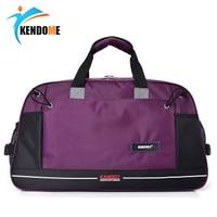 Top Quality Sport Bag Training Gym Bag Men Woman Waterproof Fitness Bags Durable Multi function Handbag Outdoor Tote Yoga Bag