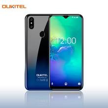 Смартфон OUKITEL C15 Pro Blue