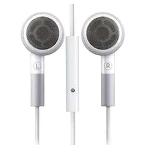 Para apple auriculares apple auriculares con el telecontrol y el mic para apple