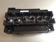 Cabezal de impresión para epson rx595 tx650 t50 cabezal de impresión del cabezal de impresión para epson px660 px610 r690