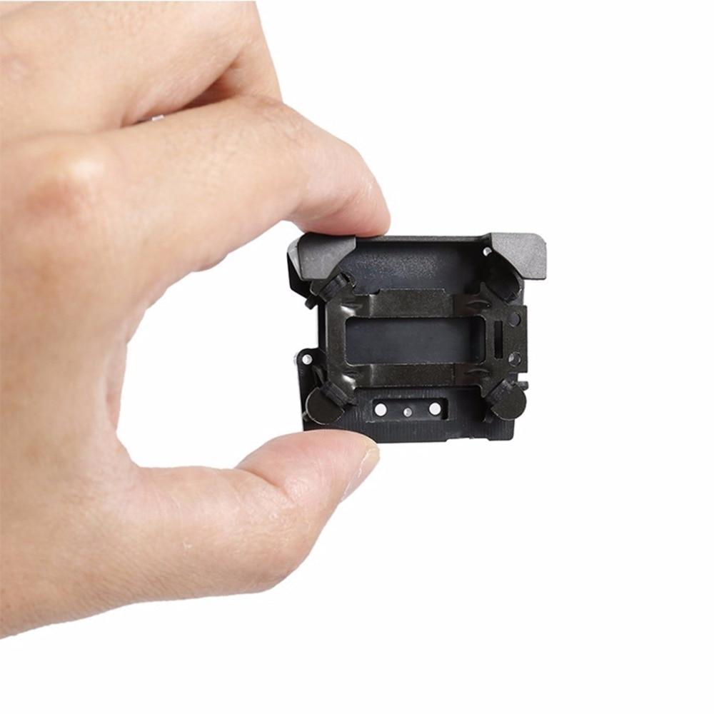 Gimbal Vibration Absorbieren Bord für DJI Mavic Pro Drone Schock Absorbieren Dämpfung Halterung Gimbal Montage Platte Reparatur teile