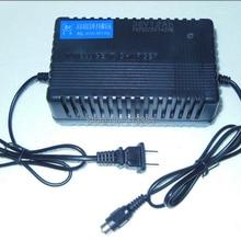 Высокое качество FUMEI 36 В 12Ah 1.8A зарядное устройство для электрического велосипеда/свинцово-Кислотное зарядное устройство