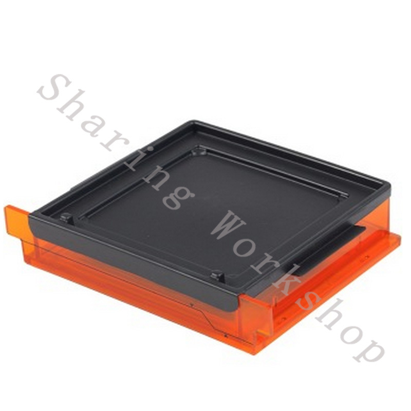SWMAKER Formlabs Form1+ resin tank SLA 3D printer form1+ Resin Tank Form1+ Resin Tank Top quality v neckline panel tank top