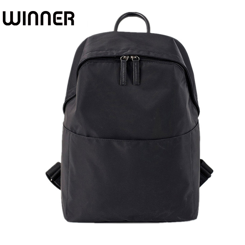 Fashion Waterproof Women Backpacks Minimalist Style Large Capacity Girls  College Laptop Daily School Knapsack 9456181ae8