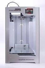 2017! jennyprinter Z360TS Сенсорный экран с верхней крышкой и двери DIY Kit для UM2 Ultimaker 2 + расширенный автоматическое выравнивание 3D принтера