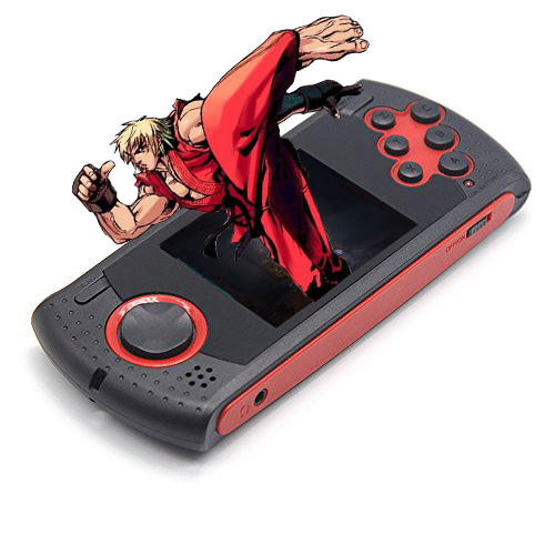 2018 NEW Portable Game Consoles Built in 100 in 1 Kids classic Game 16 Bit video game gamepad Support TV Kids Best Game Gift -in Handheld Game Players from Consumer Electronics