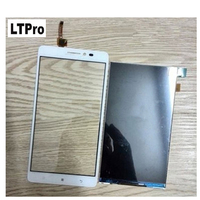 100 Guarantee Working A936 LCD Display Touch Screen Digitizer For Lenovo A936 Note 8 Phone Panel
