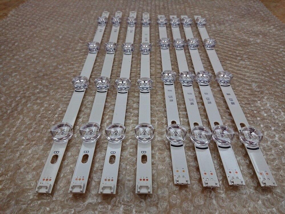 New Origianal LED backlight strip for LG 42 inch TV 42LB5610 LC420DUE INNOTEK DRT 3 0