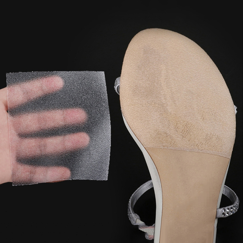 Sole Tape Self Adhesive Anti Slip Sticker Transparent High Heels Shoe ProtectiveSole Tape Self Adhesive Anti Slip Sticker Transparent High Heels Shoe Protective