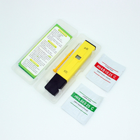 The Latest Version Of The Test Accuracy 0 1 PH Meter Pen Electronic PH Meter PH