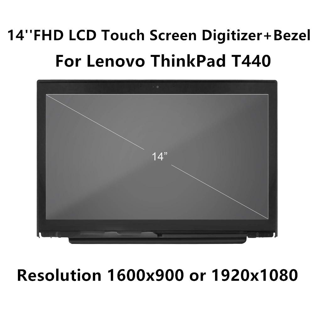Computers/Tablets & Networking LED LCD Touch Screen Assembly