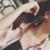 Después de largo colgante del oído pendientes geométricos Cadena Colgante Pendientes de la Oreja trendsetter personalidad femenina temperamento