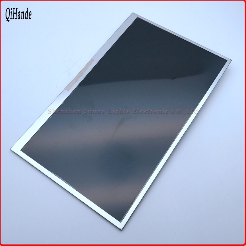 Original New LCD Screen For JXT101B3002 30PIN Tablet Inner Screen LCD PANEL дефлекторы окон autoclover sang yong kyron 2006 корея комплект 4шт a086