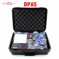 Dearborn Protocol Adapter5 Heavy Duty Truck Scanner DPA5 Without Bluetooth diagnostic tool DPA 5 DHL free ship