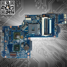 100% NEW H000050770 C850 C855 laptop motherboard for toshiba with full Tested