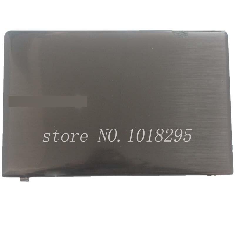 Prix pour BA75-04423G NEW Couvercle D'origine Nouvelle pour Samsung NP300E5E NP270E5E NP270E5V NP275E5E TOP LCD de Couverture Arrière