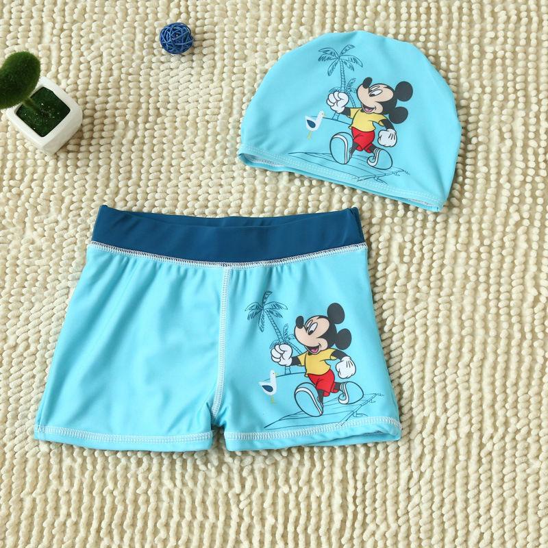 Disney Mickey Ba/ñador para ni/ño