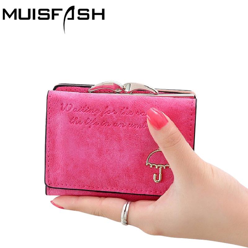 2017 Fashion Women Wallets