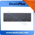 Новый Клавиатура Ноутбука С Рамкой Для HP 350 G1 350 G2 355 G2 Серии Черный США Макет P/N 758027-001 752928-001 6037B0095501