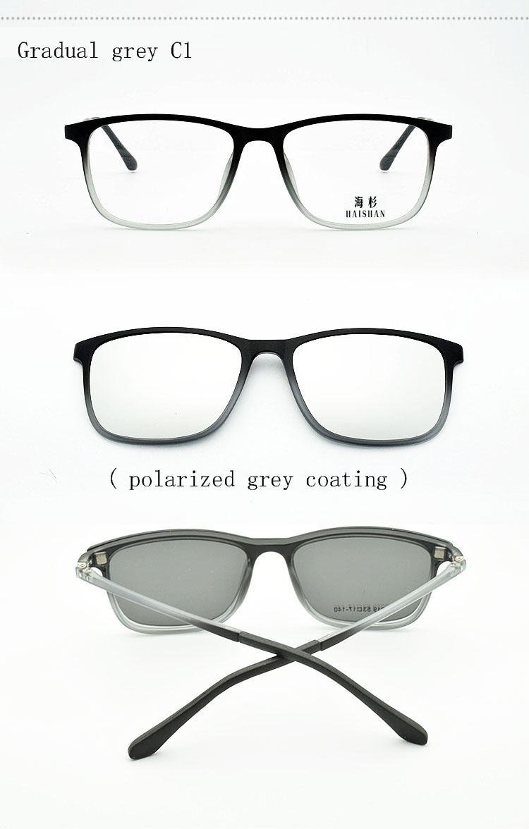 Gradual grey C1
