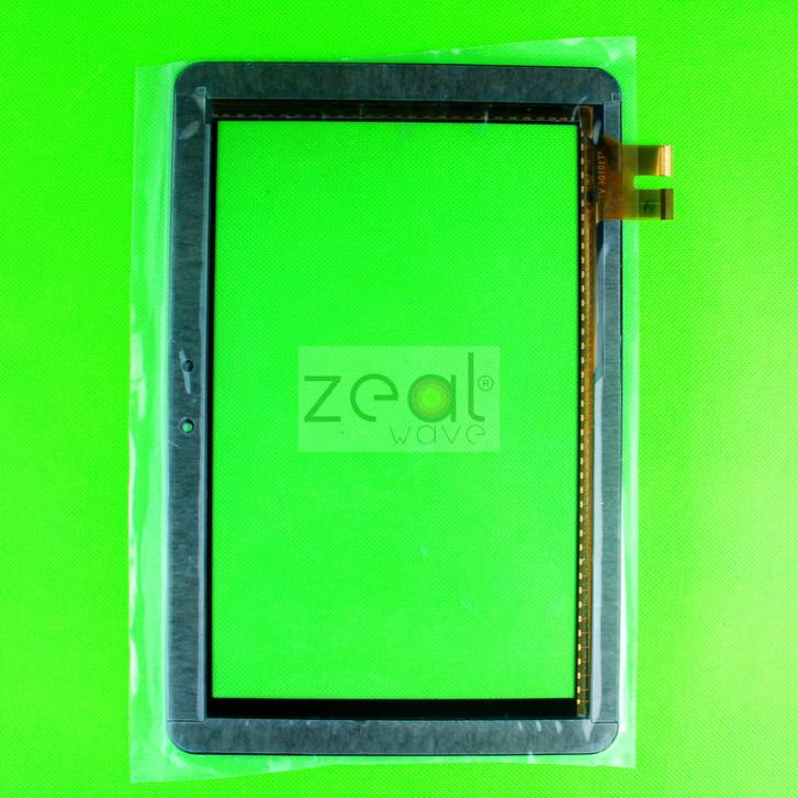 5 Pcs New 10.1 Inch Tablet Touch Screen MT10104-V2D 263*172mm Touch Panel Digitizer Glass Sensor Replacement Free Shipping