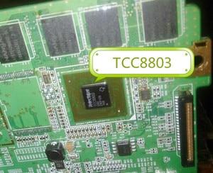 Image 1 - 10PCS TCC8803 TCC8803 OAX TCC8803 0AX original new high quality