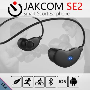 JAKCOM SE2 Professional Sports Bluetooth Earphone as Earphones Headphones in dodocool elari nanophone qkz kd6