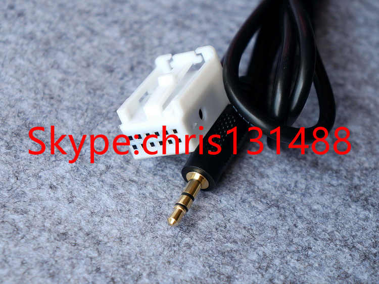 Detail Feedback Questions about Hot selling New AUX cable