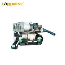 Frete Grátis G12 Bomba Compressor De Ar Do Dispositivo de Alimentação de Ar Molas de Suspensão a Ar Strut Compressor 3720686188203