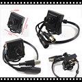 2 unids/lote AHD 1080 P Cámara de Interior CMOS CCTV Mini Camare